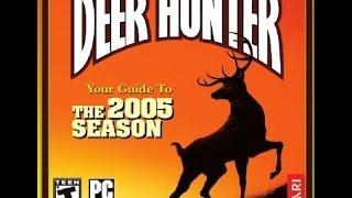 Deer Hunter 2005 Multiplayer Livestream