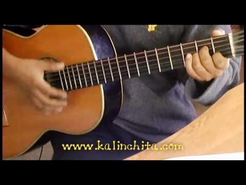Te lo pido de rodillas - Los Iracuntos - Como tocar en guitarra acordes