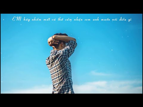 Chị ơi, Anh yêu Em - Ustylez || Video Lyrik HD