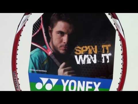 Yonex Vecore Tour 97 / Vcore Xi 100