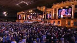 André Rieu Waltzing Matilda, Live In Australia