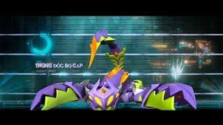 Review Trùng Độc Bọ Cạp | Thợ săn Trứng Rồng
