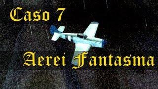 Aerei Fantasma: GTA San Andreas Miti E Misteri #7