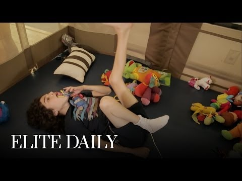 Meet the 14-Year-Old Who Legalized Medical Marijuana In NY [Documentary] | Elite Daily