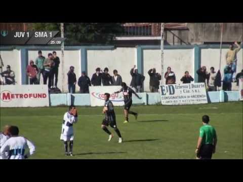 Juventud Unida (Gua) 1 - San Martin (Fsa) 1
