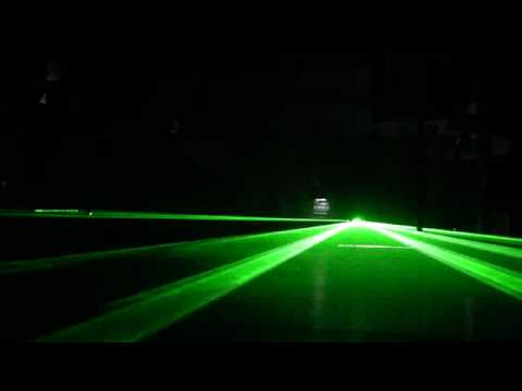 LIGHT LAB - SUPERNOVA - dupli zeleni laser za diskoteke - PRODAJA AUDIO LIGHT CONCEPT