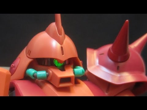 MG Marasai (Part 1: Unbox) Zeta Gundam Titans Gunpla model review
