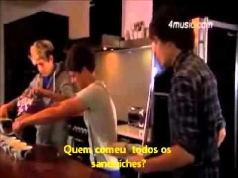 One Direction House Party (legendado portugues)