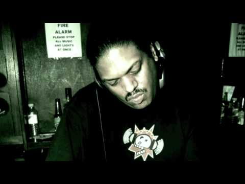 Kerri Chandler - 11th Hour DEEP HOUSE