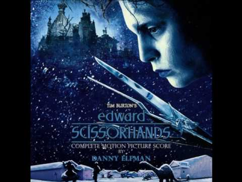 edward scissorhands theme essay Edward scissorhands filmmakers use cinematic techniques to communicate meaning, entertain or impart a certain emotional or psychological response to the audience in this way, the aimed theme of the film is elaborated and thus a film is complete.