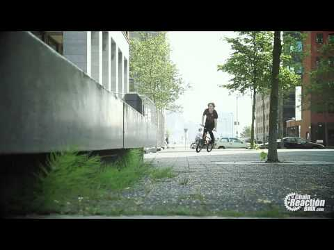 Scott Ditchburn - Chain Reaction BMX Team Edit 2012