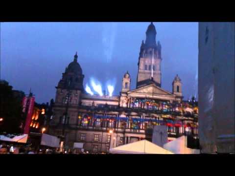 Radio 1's Big Weekend Glasgow 23.05.2014