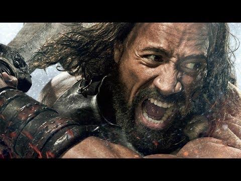 Hercules: Trailer #2