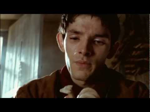 Merlin (BBC) - Superman