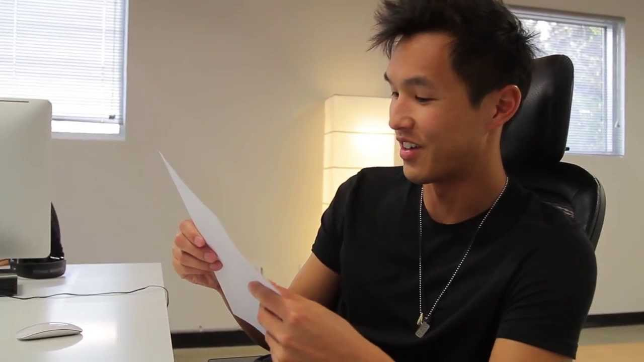 wong fu apologizes for these fans awful valentines day