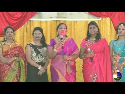 Women's Gala Part 3
