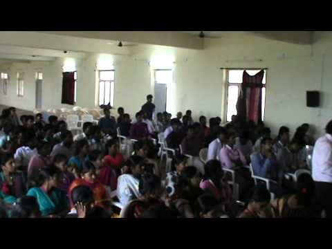 DAMISETTY BALA SURESH INSTITUTE OF TECHNOLOGY's Videos