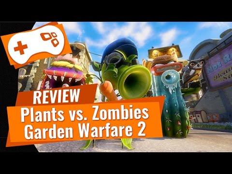 Plants vs Zombies Garden Warfare 2 [Review] - TecMundo Games