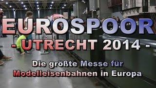 Eurospoor Modellbahn Report