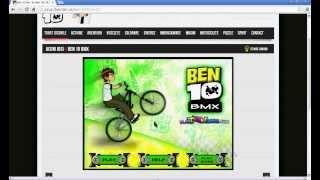 Jocuri Ben 10 Ultimate Alien