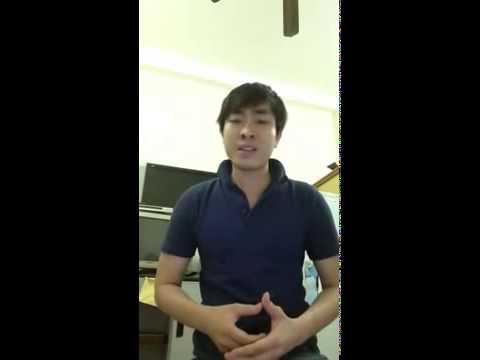 Nhạc chế Bụi Đời Chợ Lớn  Cải biên bài Nội tôi - Hồ Minh Tài