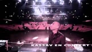 KASSAV SONJE PIE MWEN A PAILLE official video!