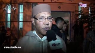 الجامعي لشوف تيفيي: جب القطع مع الفاسدين و المفسدين في الانتخابات التشريعية المقبلة | خارج البلاطو