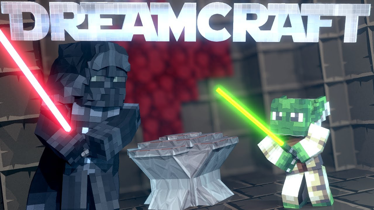 Dream Craft Modpack Download