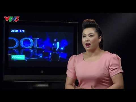 Vietnam Idol 2013 - Tập 4 - Vì em quá yêu anh - Minh Thùy