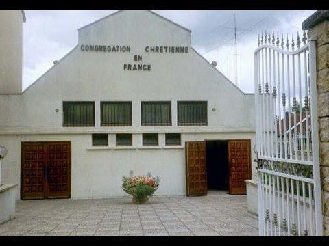 Congregação Cristã na França - Congregation Chretienne en France (street view) CCB França