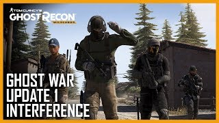 Ghost Recon Wildlands - Ghost War Frissítés #1