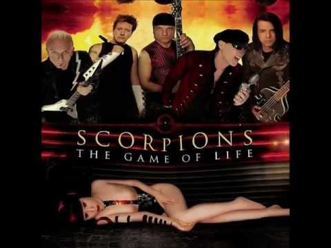 THE GAME OF LIFE - SCORPIONS subtitulada en español (Corregida)