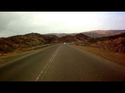 Group ride to al-kamel area part 1
