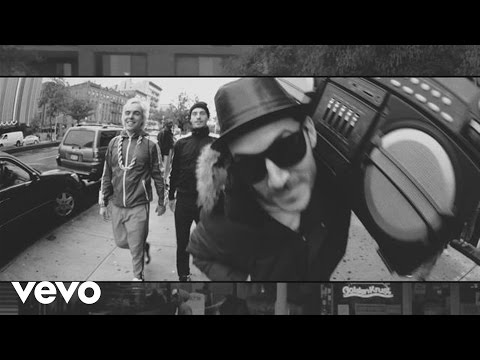 New Politics - Harlem (Uptown Edition)