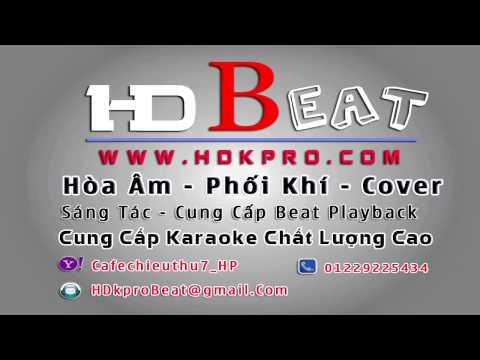 [BEAT] Vẫn Yêu Từng Phút Giây - Cao Thái Sơn ft. Hương Tràm (Phối chuẩn) DEMO