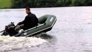 лодка нептун 260 и лодочный мотор