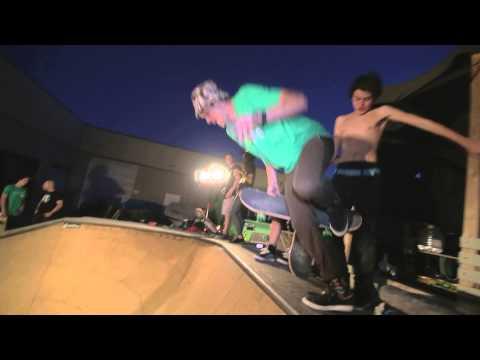 Sk8Trip Ramp Jam - JET Skateboards