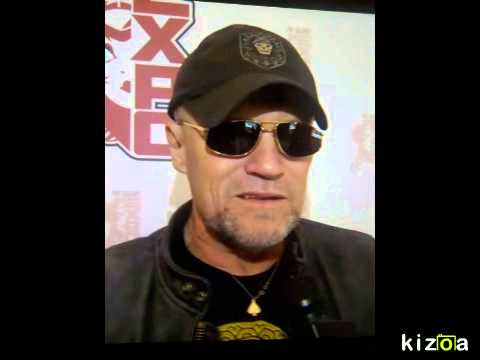 Kizoa - Video Maker: Rooker Rocks Loves Michael Rooker