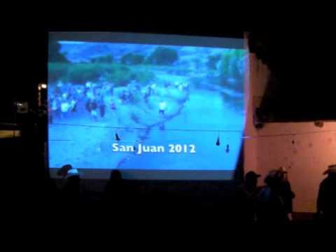 San Juan 2012 INFRAGANTI - Balleza, Chihuahua