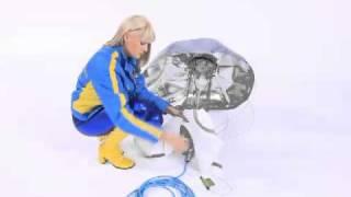 POWERMOON® Evolution - Unterhüllenwechsel