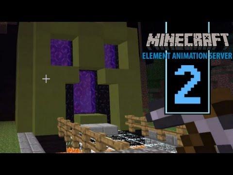 Nishum Plays Minecraft SMP - Episode 2