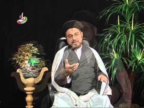 achchi achchi Batein_15_by Mualana Ehtisham Abbas sb.