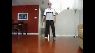 Break Dance Tutorial