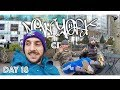 The Last Day NEW YORK CITY Vlog 18