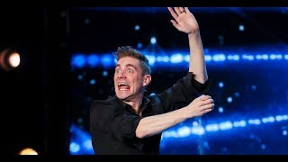 BEST Magic Show in The World 2017 | Comedic Magician Britain's Got Talent