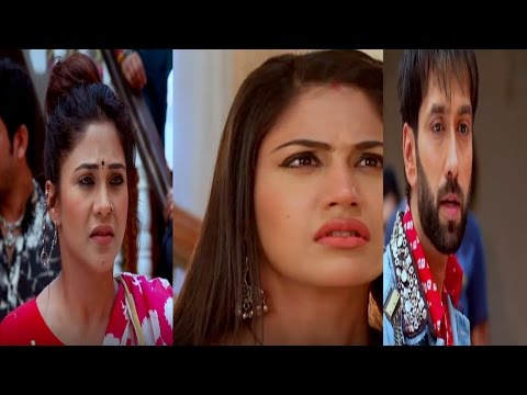 ISHQBAAZ: अनिका को चला पता माही है कामिनी का बेटा | Anika gets to know about Kamini's son