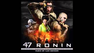 02. Kirin Hunt 47 Ronin Soundtrack