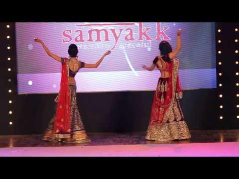 Wedding Dresses Collection Fashion Show 2014  New Wedding Lehengas  Bridal Men's Sherwanis - Samyakk
