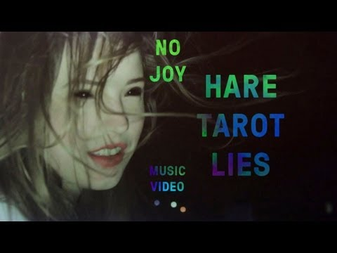 Thumbnail of video No Joy - Hare Tarot Lies