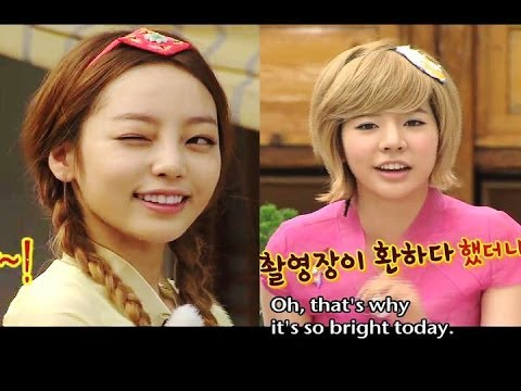 Invincible Youth 2 | 청춘불패 2 - Ep.29 : Dano special with two